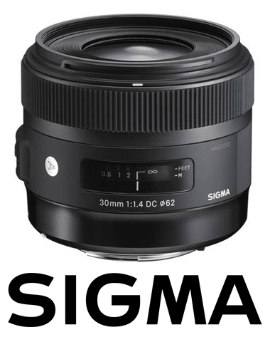 30mm F1,4 DC HSM | Art, (c) SIGMA